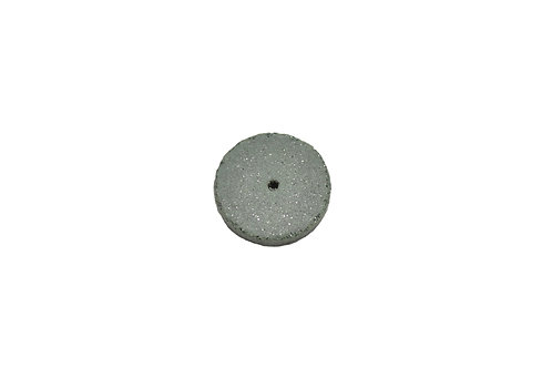 "Cratex Miniature Square Edge Wheel, 7/8"" x 1/8"", Medium Grit"