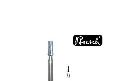 Cone Square Plain Bur #17 014