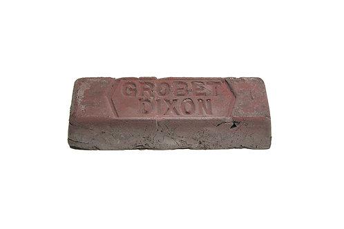 Grobet/Dixon Black Rouge Med