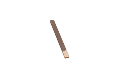 "Wood Emery Sticks, 11"" x 3/4"", #2:"