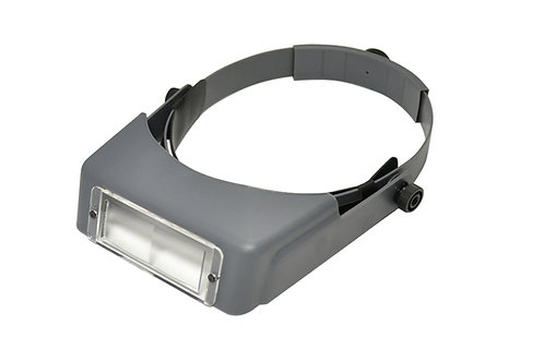 Sight Booster Deluxe Headband Magnifier: