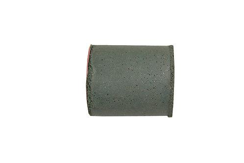 "Cratex Cylinder, 1"" x 7/8"", Coarse Grit:"