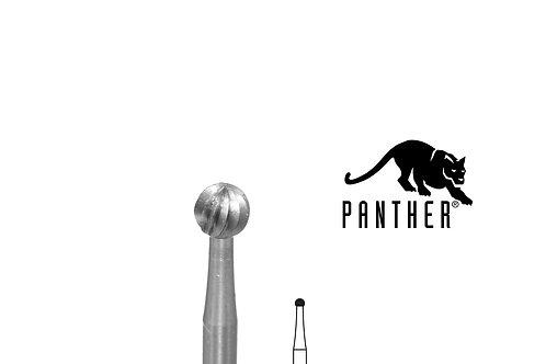 Panther Ball Bur #1 018
