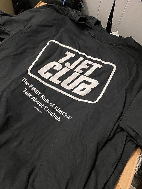 TJetClub T-Shirt