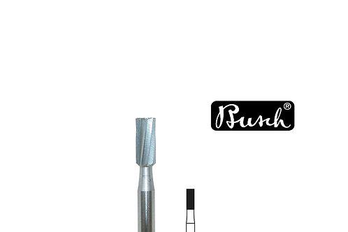 Cylinder Square Plain Bur #15 023