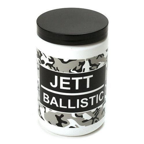 Jett Ballistic Fixture Compound