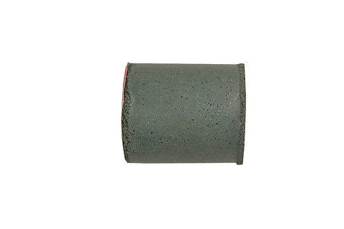 "Cratex Cylinder, 1"" x 7/8"", Fine Grit:"
