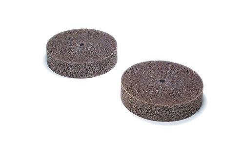 "3M Cut and Polish Unitized Wheel, 3"" x 3/4"" x 1/4"", 5A Fine"