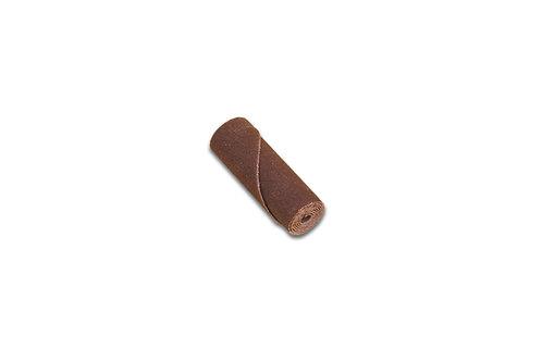 "Cartridge Rolls, 1"" x 1/2"", Fine Grit Aluminum Oxide"