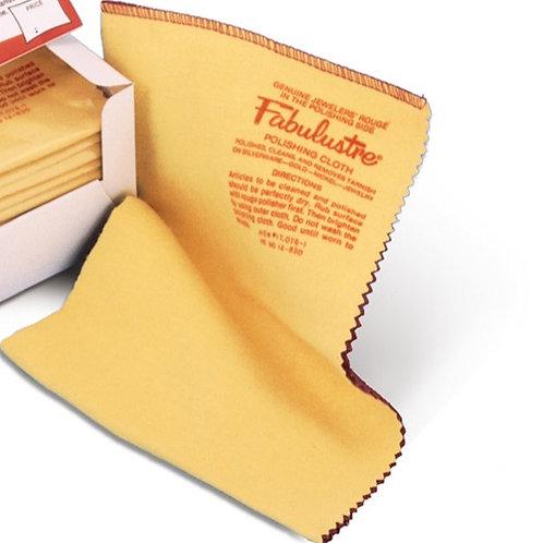 Fabulustre Polishing Cloth