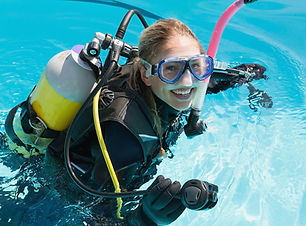 Refresher ACE DIVING MIAMI PADI COURSES.