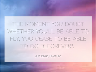 10 Inspirational Quotes from Children's Books