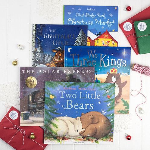 NEW The Kid's Christmas Eve Bundle