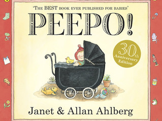 10 of the best baby books