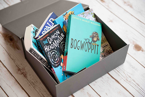Children's Classic Novel Hamper
