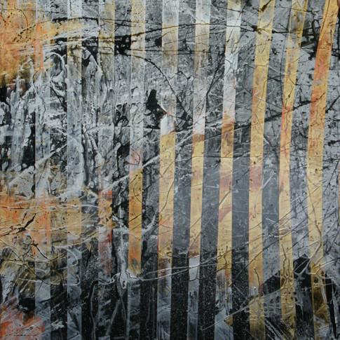 Fresque mural Panneaux n°4 sur 18