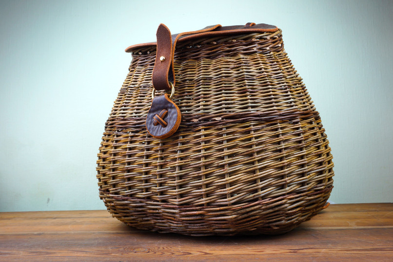 Willow Basket Addition