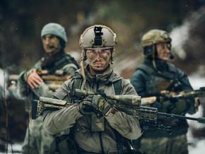 Egy komoly makettező magazin - Military Modelcarft International