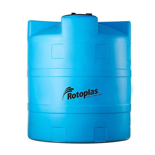 Tanque Cisterna Standard Rotoplas 1200lts