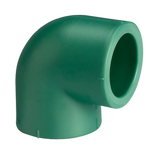 Codo Normal a 90º de 32mm - Acqua System
