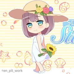 SDの女の子