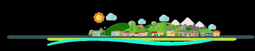 dessin petit Ville de Frangy 74