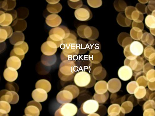 BOKEH - 5 overlays