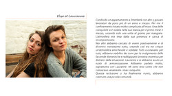 Elise e Lauranne