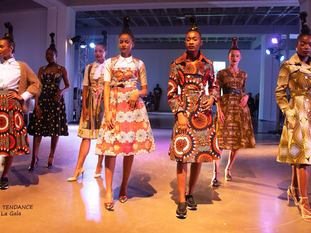 Multi-cultural and inclusive: the way fashion should be!