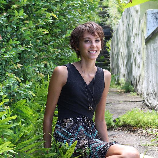 Lauren Trangmar