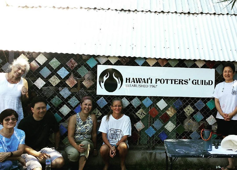 Hawaii Potters' Guild