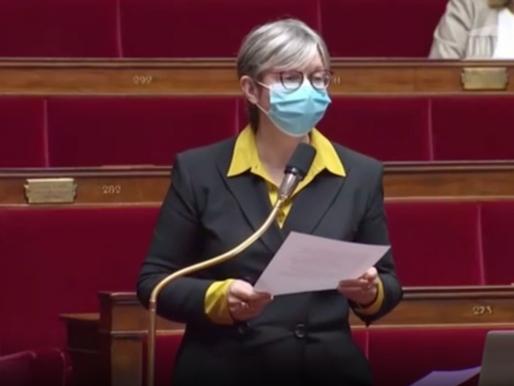 Mes interventions pour le Projet de loi Climat & Résilience