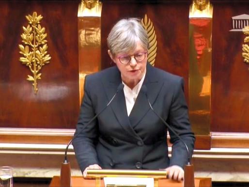 L'année 2021 s'ouvre avec l'application de 10 mesures adoptées à l'Assemblée.
