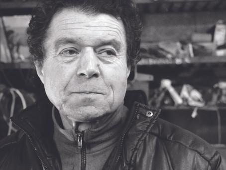 André Debru, entre artisan et artiste