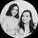 Dra. Soraia e Dra. Tamires, clientes que utiliza o sistema odontológico Clinicorp