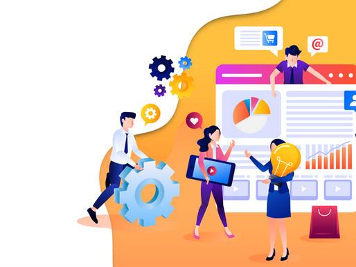 A importância de uma boa gestão e marketing em uma clínica