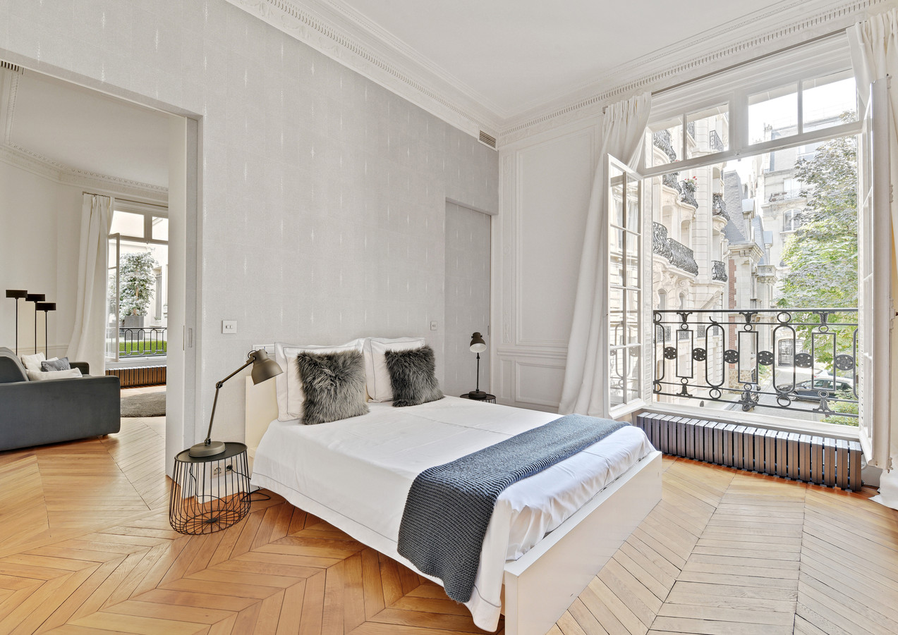 Appartement | Projet F