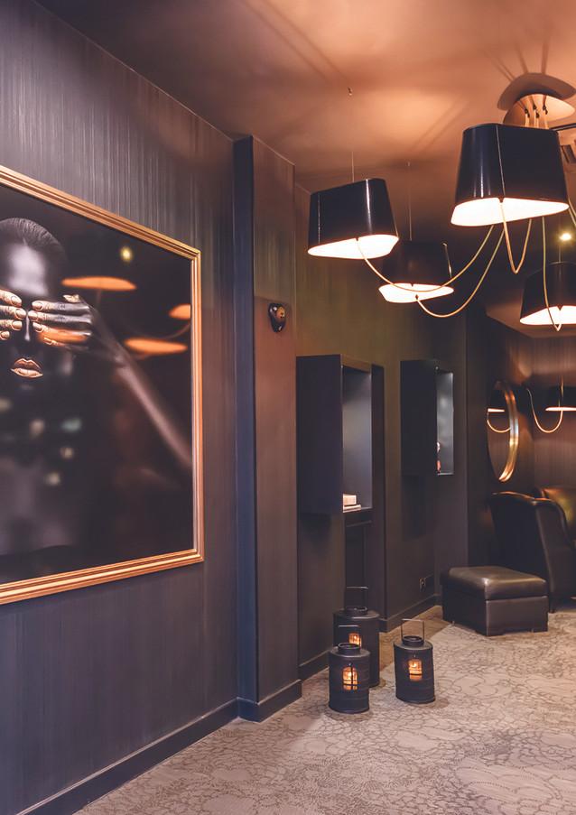 Paris I   Love Hotel