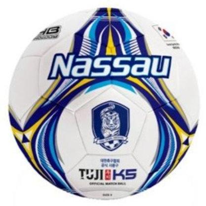 כדורגל נאסאו TUJI K5