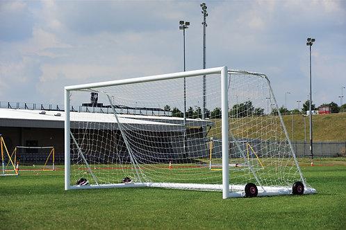 זוג רשתות כדורגל - 7 מטר