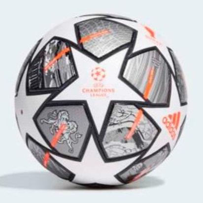 כדור ליגת האלופות 2021 רישמי