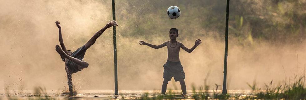 איך בוחרים כדור כדורגל?