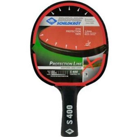 מחבט טניס שולחן דוניק 400 - חזק