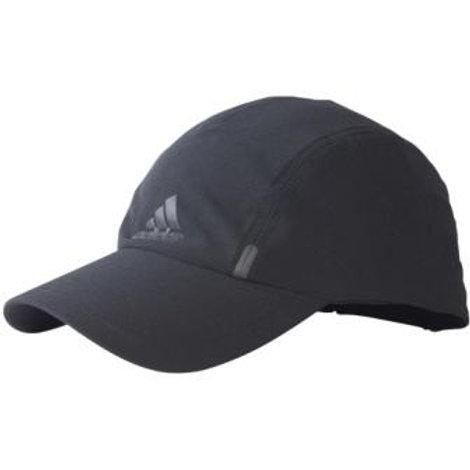 כובע ריצה אדידס שחור