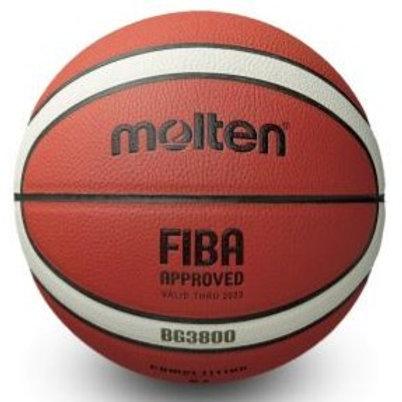 כדורסל מולטן דמוי עור