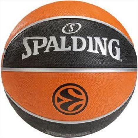 כדורסל ספולדינג גומי