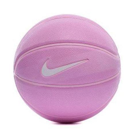 כדורסל נייקי - גודל 3 - ורוד
