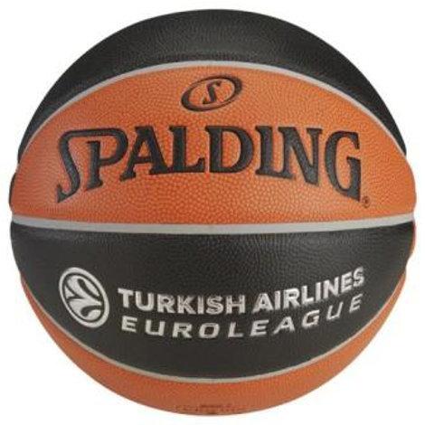 כדורסל עור ספולדינג - יורוליג