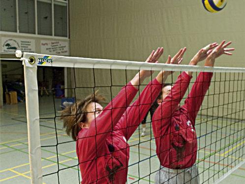 רשת כדורעף אולימפית