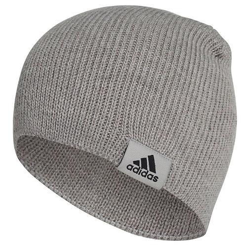 כובע צמר אדידס אפור